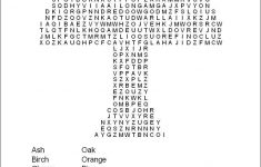 Free Printable Word Search Puzzles | Word Puzzles | Projects To Try – Printable Puzzles And Word Games