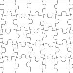Free Puzzle Template, Download Free Clip Art, Free Clip Art On   Printable Heart Puzzle Template