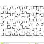 Free Puzzle Template, Download Free Clip Art, Free Clip Art On   Printable Jigsaw Puzzle Generator