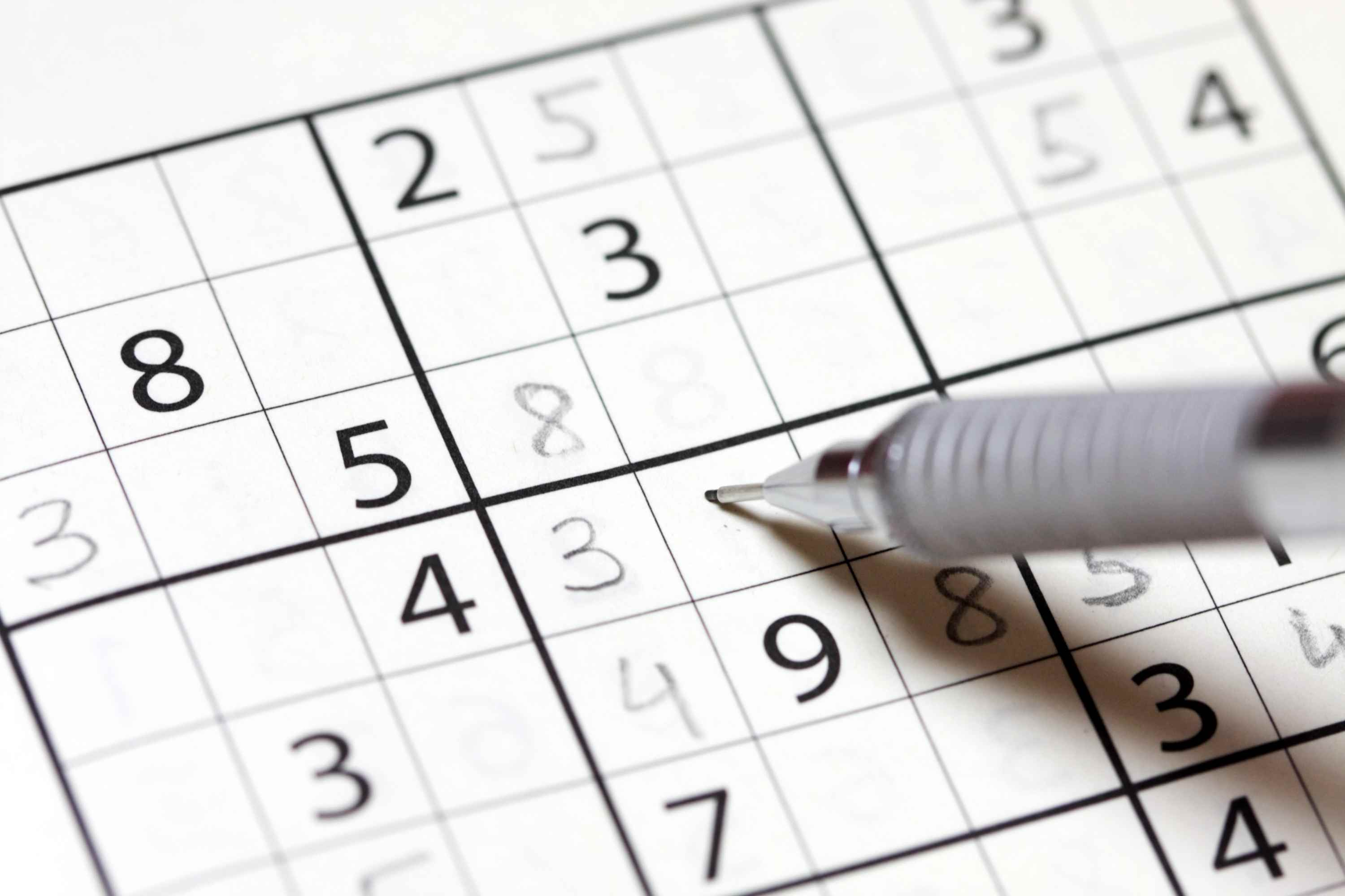 Free Puzzles And Games To Play Online Or Print - Printable Syllacrostic Puzzles