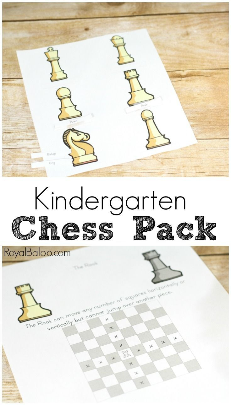 Fun Introduction To Chess For Kids   Printables For The Whole Family - Printable Chess Puzzles