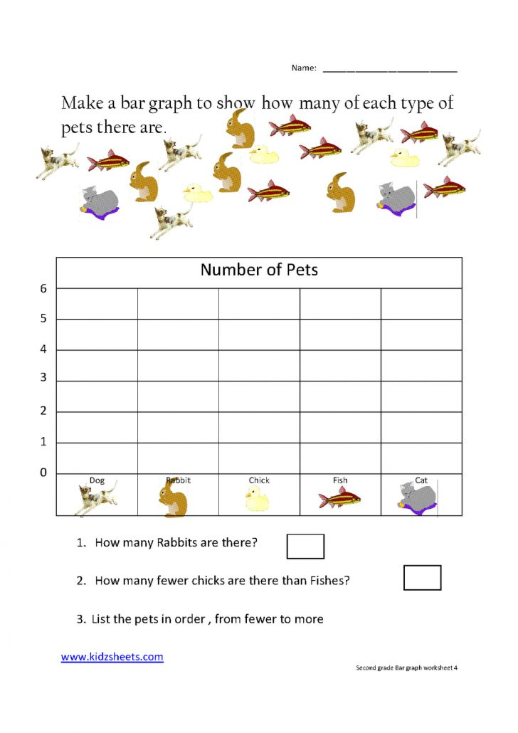 Printable Graphing Puzzles