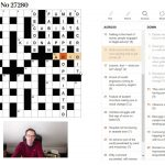 Hard Crossword Clue Guardian   Guardian Printable Quick Crossword