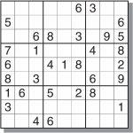 Hard Sudoku Printable   Canas.bergdorfbib.co | Printable Sudoku   Printable Sudoku Puzzles Online