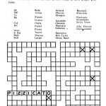 Images: Printable Thomas Joseph Crossword Puzzles,   Best Games Resource   Printable Crossword Puzzles Thomas Joseph