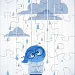Inside Out Printable Puzzles | Disney Family   Printable Disney Puzzles