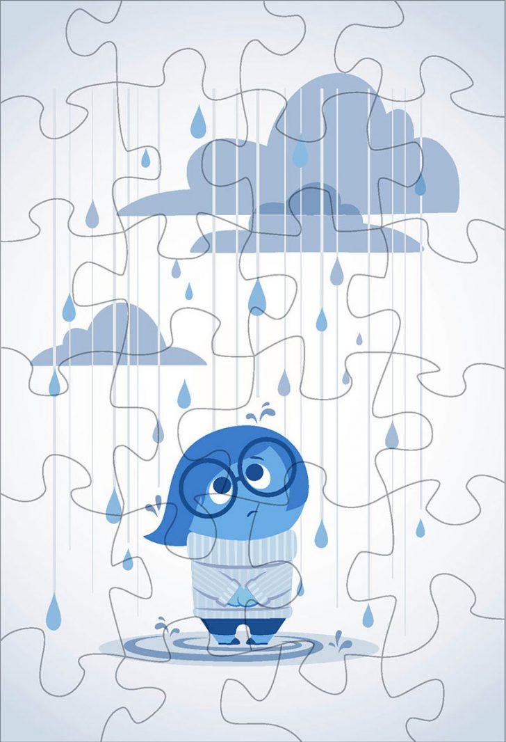 Printable Disney Puzzles