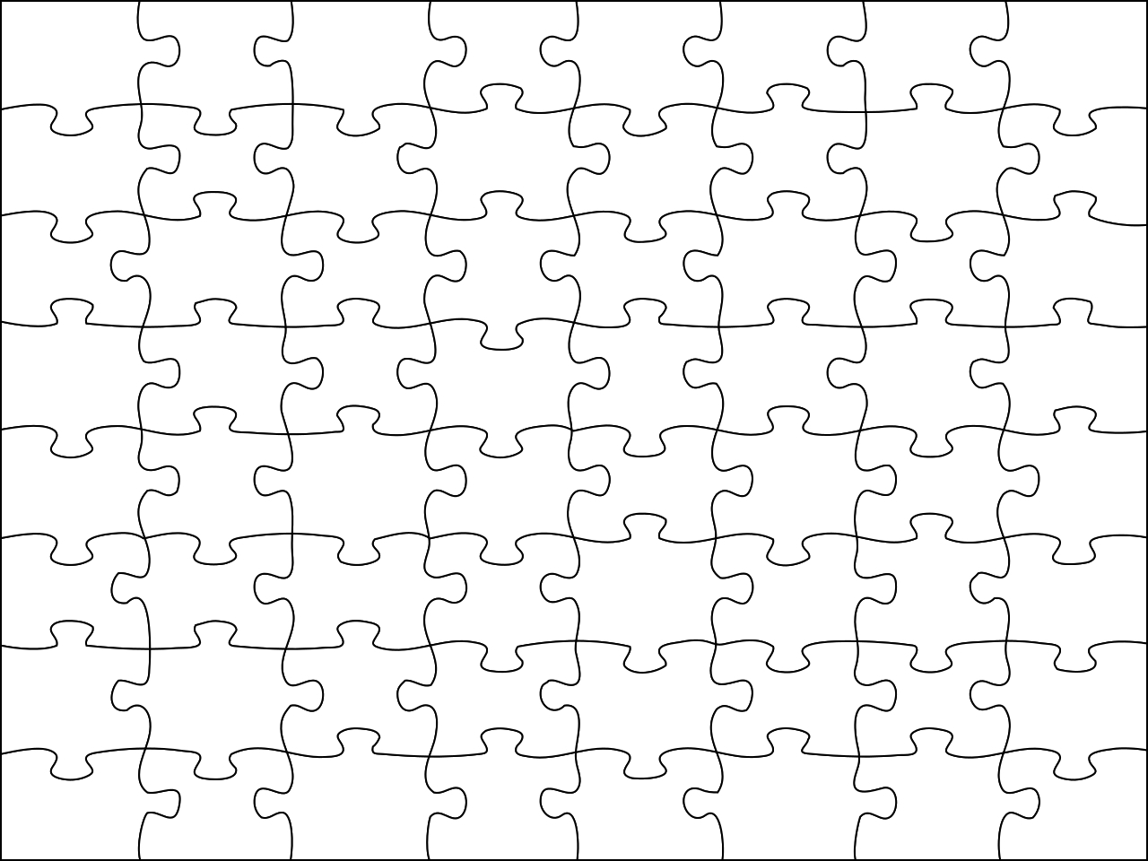 Jigsaw Puzzle Maker Free Printable | Free Printables - Printable Jigsaw Puzzle Maker Software