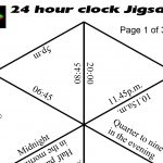 Jigsaws   Printable Tarsia Puzzle