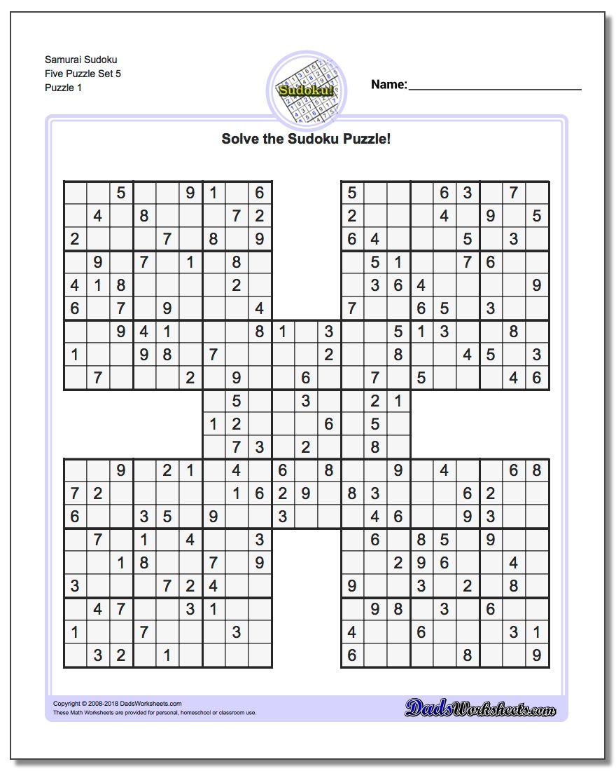 Kenken Puzzles Printable (98+ Images In Collection) Page 2 - Printable Kenken Puzzles 9X9