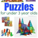 Kid Approved: Puzzles For 2 – 3 Year Olds – Printable Puzzles For 2 Year Olds