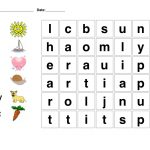 Kids Word Puzzle Games Free Printable | Puzzle | Word Games For Kids   Printable Puzzle Games For Kindergarten