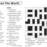 Large Print Puzzles For Seniors | M3U8   Print Off Puzzle Games