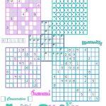 Loco Sudoku | Puzzles   Crossword Sudoku Jigsaw&???? | Puzzle   Printable Crossword Sudoku Puzzles