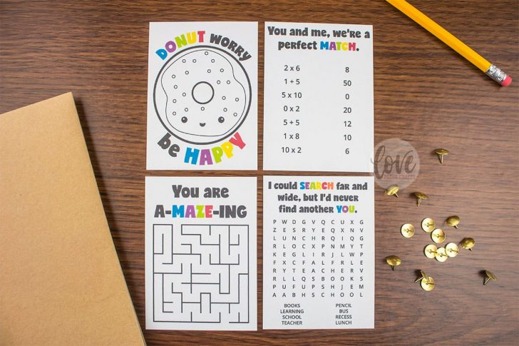 Printable Puzzle Paper