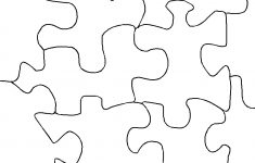 Make Jigsaw Puzzle – 2 Piece Puzzle Printable