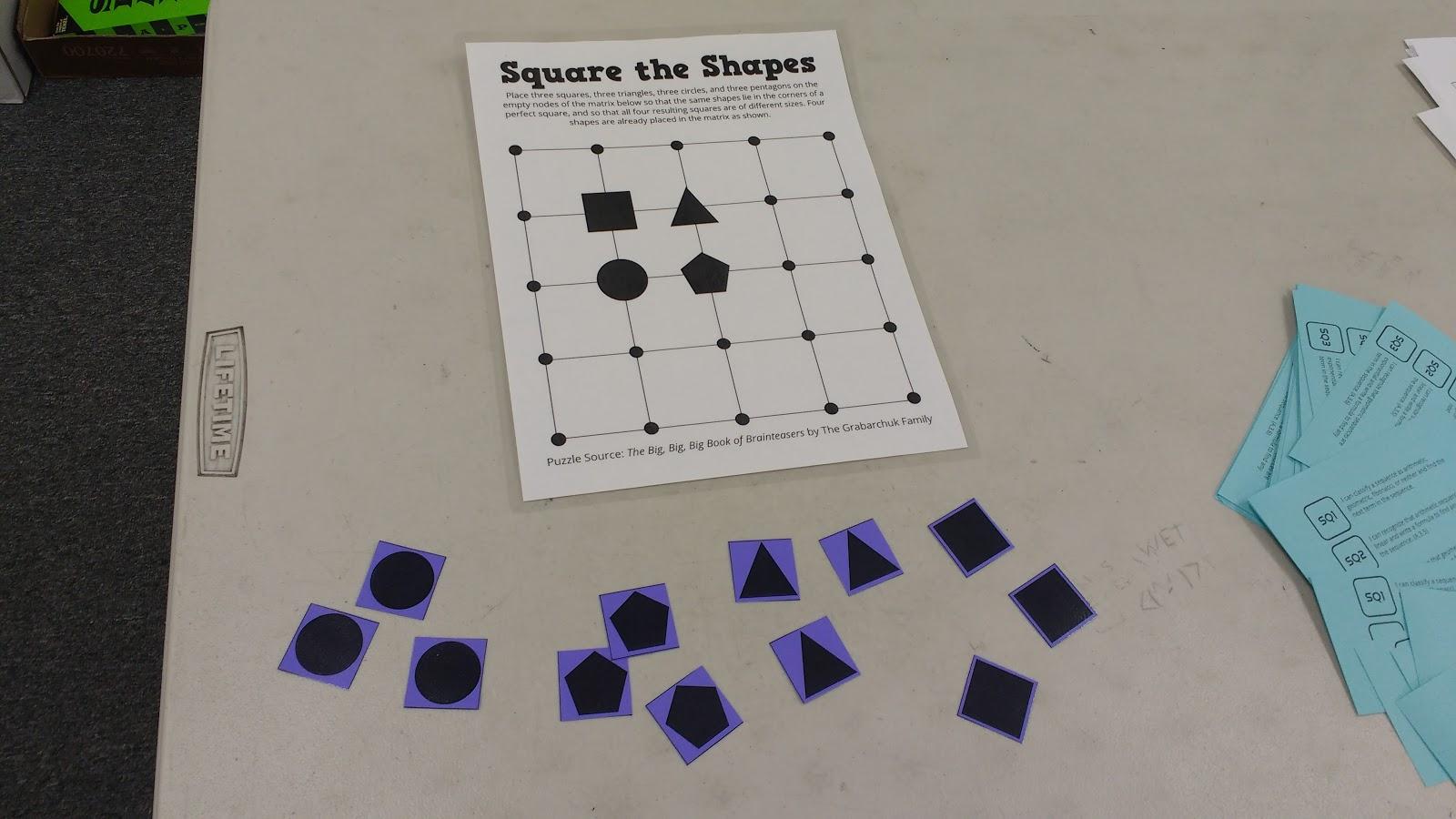 Math = Love: Puzzles - Printable Hashi Puzzles