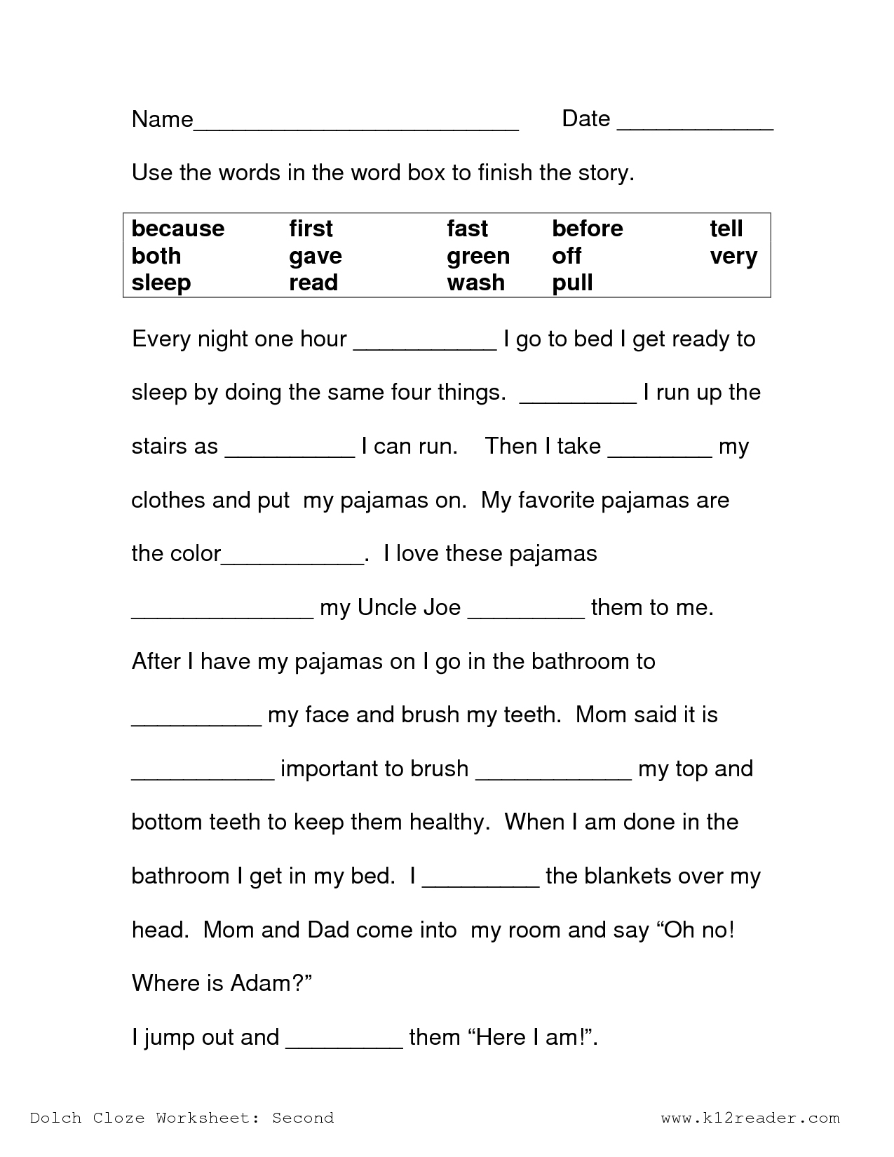 Math Worksheet: 2Nd Grade Science Worksheets Free Printable Easy - 4Th Grade Crossword Puzzles Printable