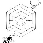Maze Puzzle For Kids To Print | Kiddo Shelter   Printable Puzzles For Kids