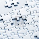 Missing Puzzle Piece   License, Download Or Print For £31.00   Print Missing Puzzle Piece