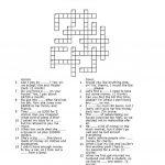 Money Crossword Puzzle Worksheet   Free Esl Printable Worksheets   Printable Crossword Puzzle Money