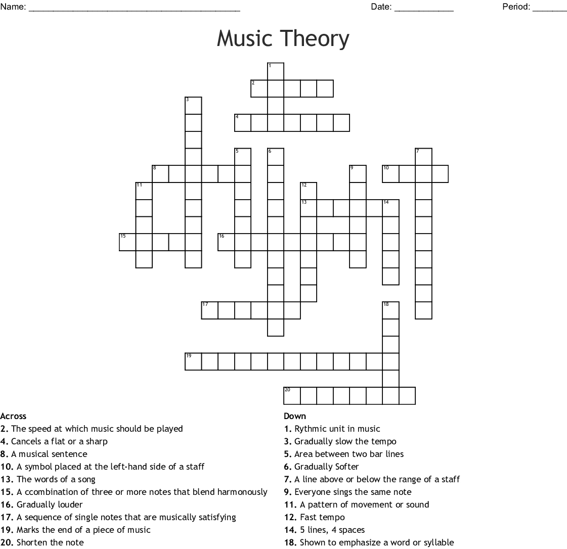 It's just a graphic of Divine Music Puzzles Printable