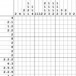 Nonograms   Printable Hanjie Puzzle