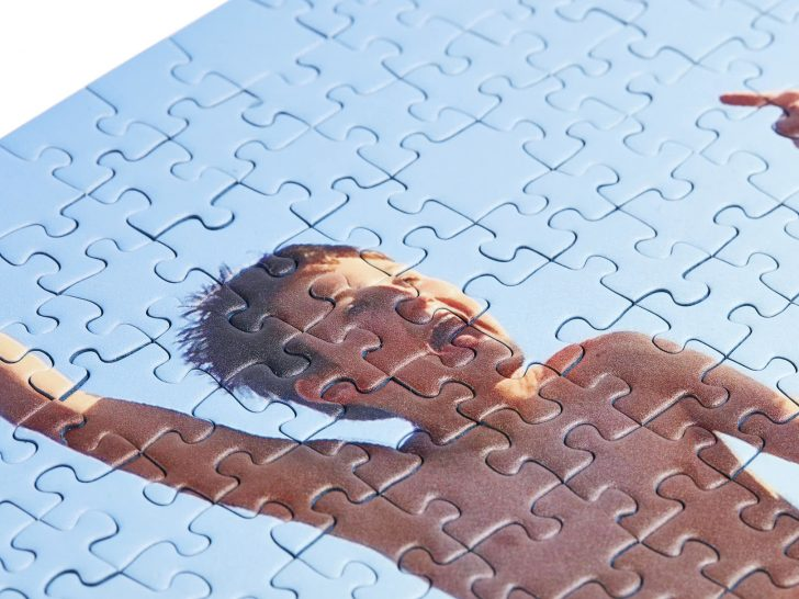 Print Jigsaw Puzzle