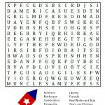 Pinterest   Printable Fourth Of July Crossword Puzzles