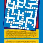 Pizzazz!: Superhero Crossword Puzzle!   Printable Superhero Crossword Puzzle