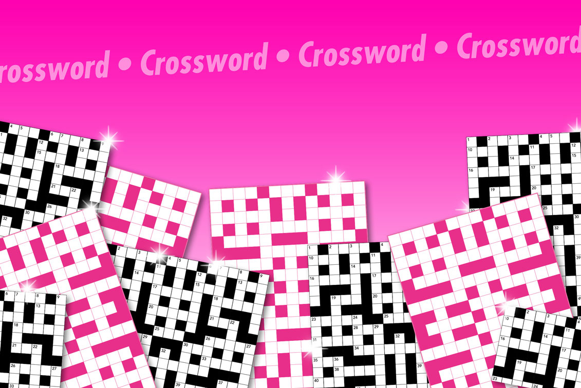 Play Our Universal Crossword For Free! | That's Life! Magazine - Free Printable Universal Crossword