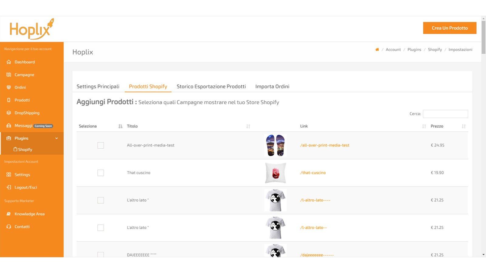 Plixpod – Ecommerce Plugins For Online Stores – Shopify App Store - Puzzle Print On Demand