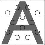 Printable Abc Puzzles   Printable Abc Puzzle
