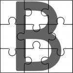 Printable Abc Puzzles   Printable Puzzle Alphabet