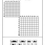 image regarding Printable Battleship Game known as Printable Battleship Puzzles Printable Crossword Puzzles