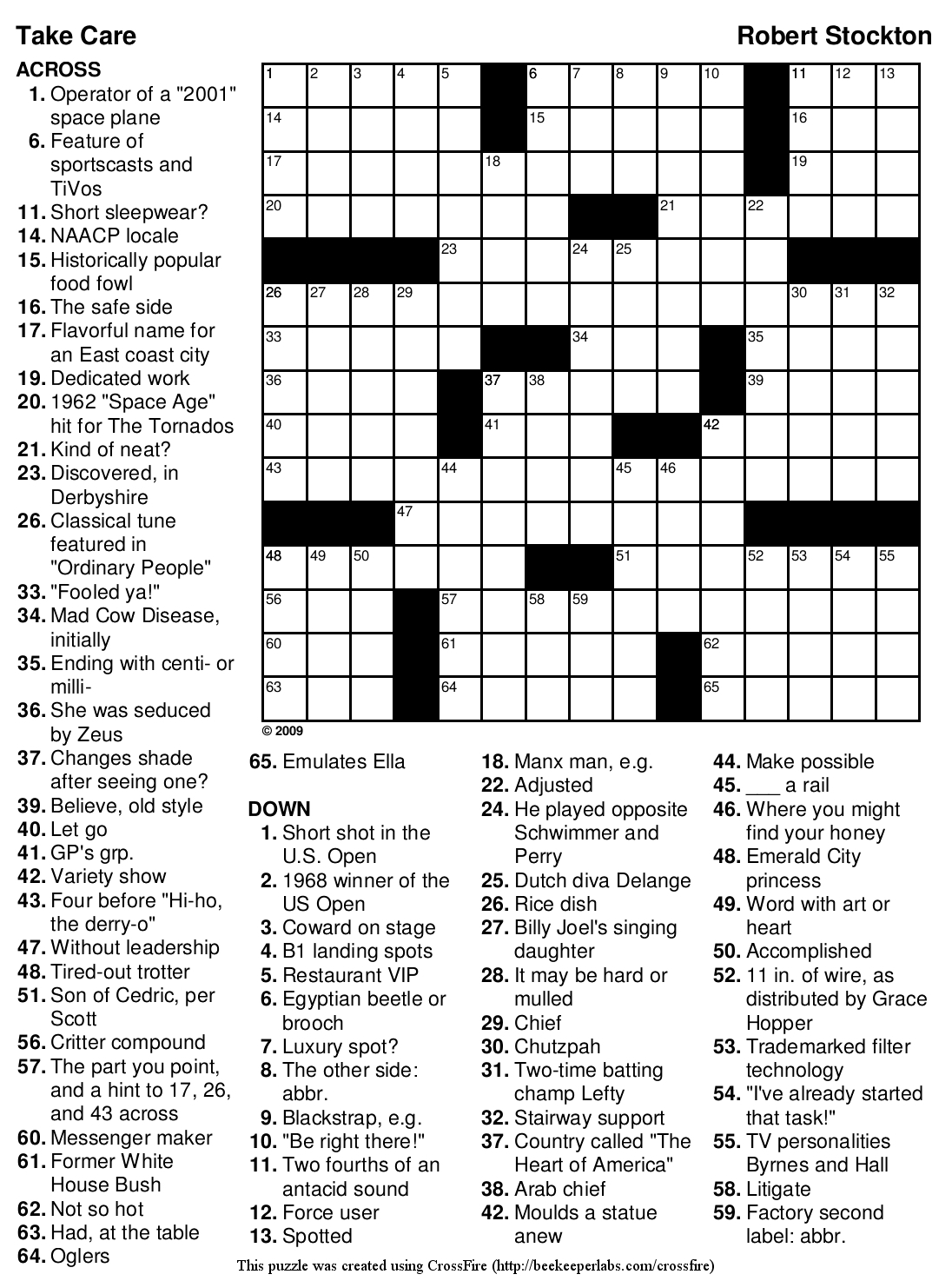 Printable Easy Sports Crossword Puzzles | Download Them Or Print - Printable Crossword Puzzles Sports