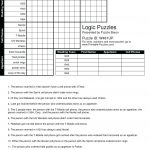 Printable Logic Puzzle Dingbat Rebus Puzzles Dingbats S Rebus Puzzle   Printable Puzzle Grid