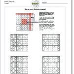 Printable Logic Puzzle – Myheartbeats.club   Printable Logic Puzzle Packet