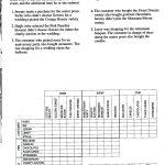 Printable Logic Puzzle Printable Printable Logic Puzzles Baron   Printable Puzzles Middle School