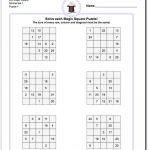 Printable Logic Puzzles The Printable Logic Puzzles On This Page Are   Printable Logic Puzzle