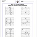 Printable Logic Puzzles The Printable Logic Puzzles On This Page Are   Printable Logic Puzzles With Answer Key