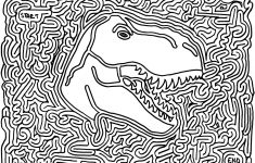 Printable Mazes – Best Coloring Pages For Kids – Printable Puzzle Mazes