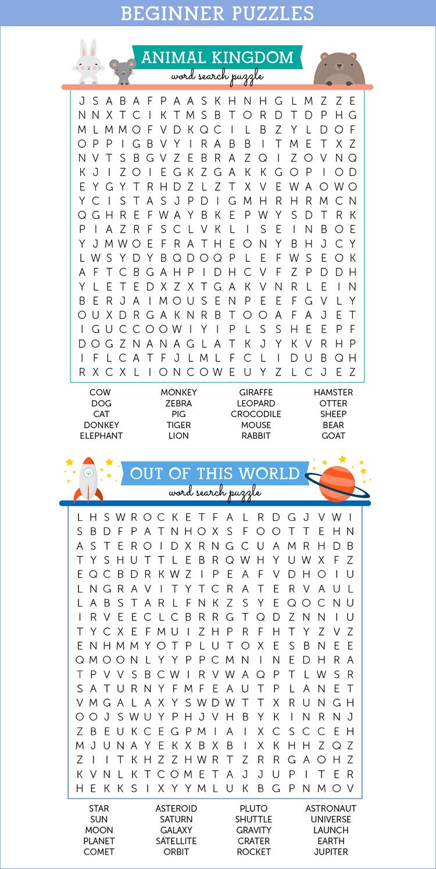 Printable Puzzles To Keep Your Kids Busy - Savvy Nana - Printable Zebra Puzzles