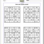 Printable Soduku   Ellipsis   Printable Sudoku Krazydad   Printable   Printable Sudoku Puzzles Krazydad