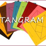 Printable Tangram Puzzles With Solutions   Youtube   Printable Tangram Puzzles And Solutions
