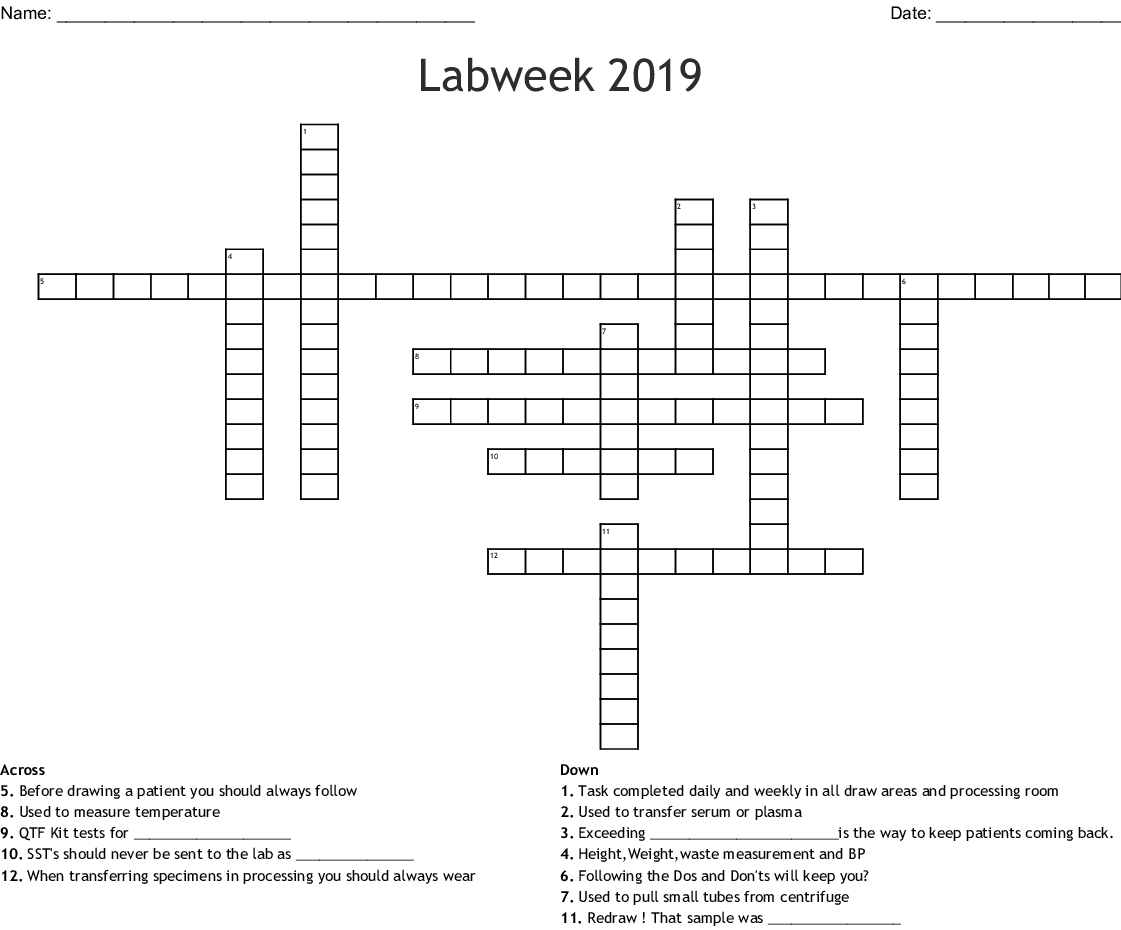 Printers Measure Crossword - Printable Crossword Puzzles Mirroreyes