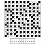 Puzzle Page Codebreaker Codeword Code Cracker Word Game Crossword   Printable Codeword Puzzle
