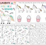 Puzzles Archives   Growing Play   Printable Unicorn Puzzles