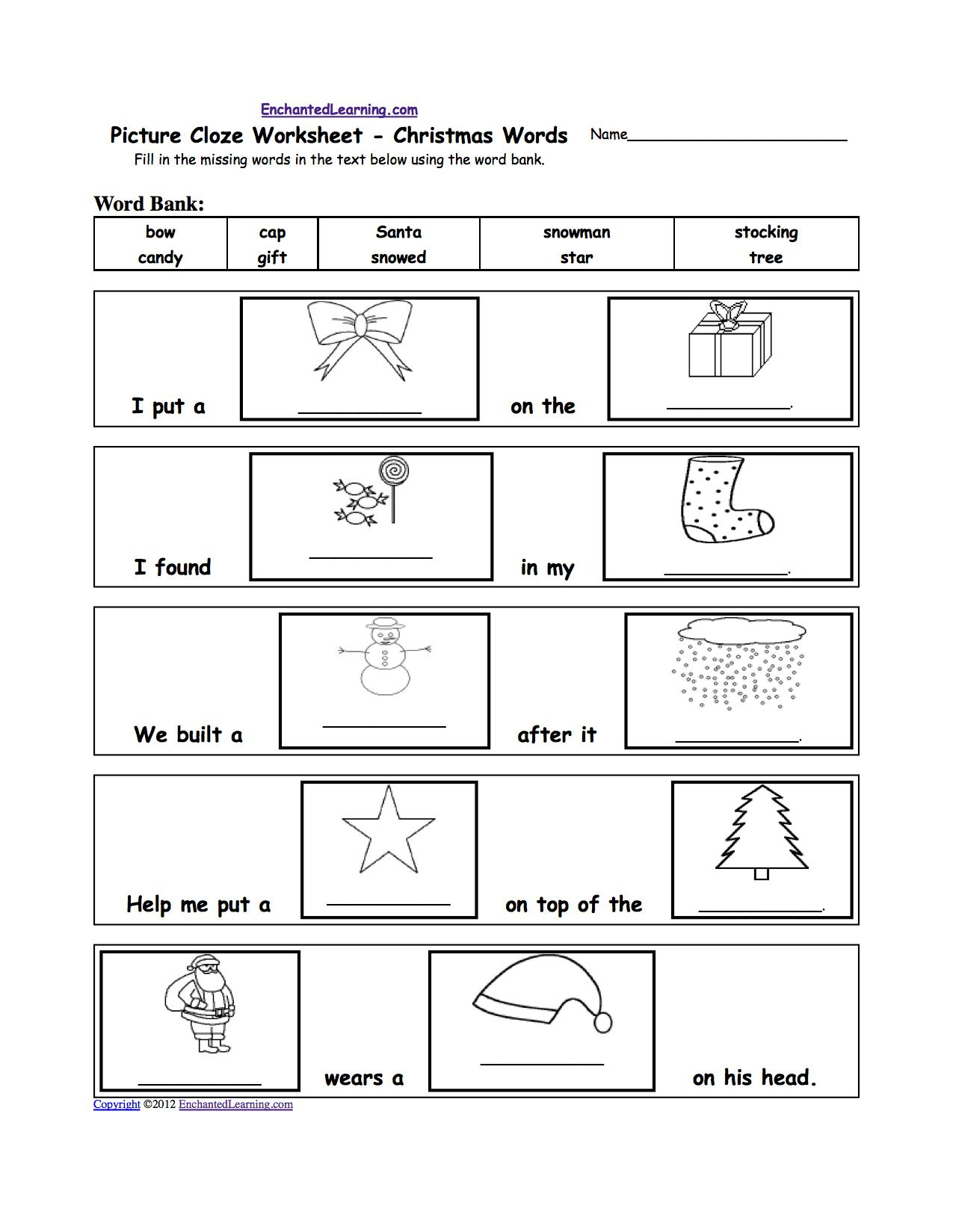 Puzzles For 4 Year Olds Printable Objects Visual Printable - Printable Puzzle For 4 Year Old