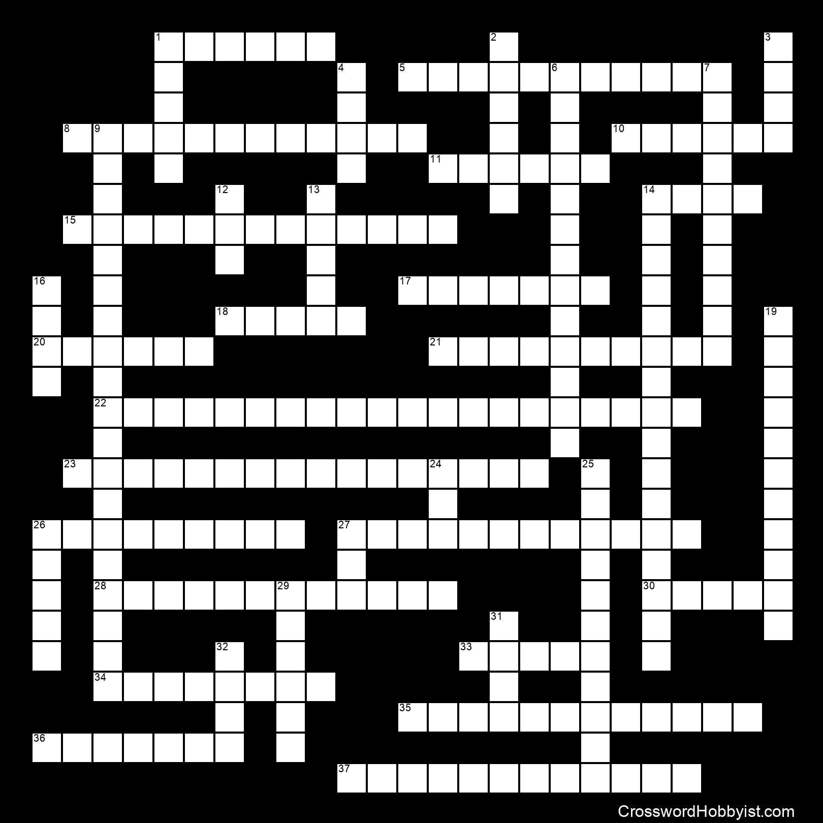 Recipe Crossword Puzzle - Universal Daily Crossword Puzzle Printable